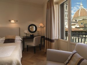 4 star hotel in Florence